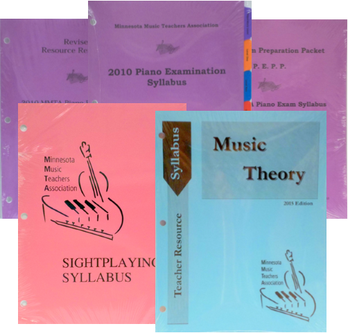 Exam Syllabi and Materials Package | Minnesota Music ...